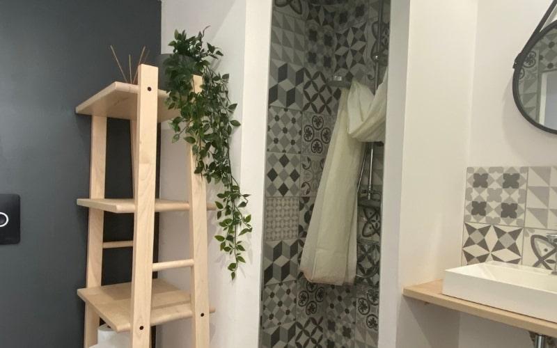 salle de bain apres travaux renovation