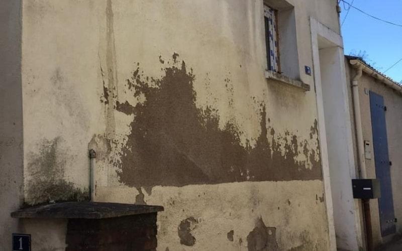 facade avant travaux renovation