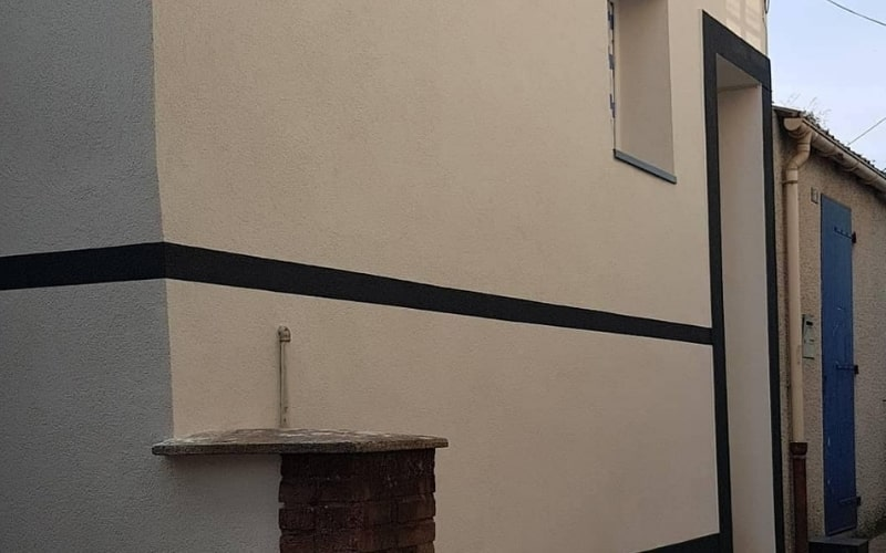 facade apres travaux renovation