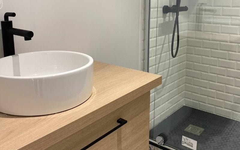 salle de bain apres renovation